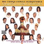 Mo Thugs: Family Reunion [PA]