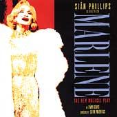 Marlene: A Tribute To Dietrich
