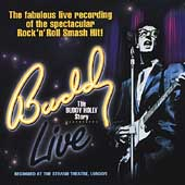 The Buddy Holly Story: Live