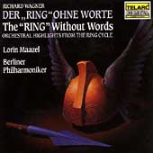 "Wagner: The Ring"" Without Words"""