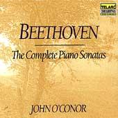 Beethoven: The Complete Piano Sonatas / John O'Conor