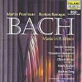 Bach: Mass in B Minor / Pearlman, Boston Baroque