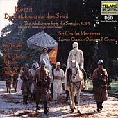 Mozart: The Abduction from the Seraglio / Mackerras, et al