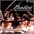Ballet Favorites / Kunzel, Cincinnati Pops Orchestra