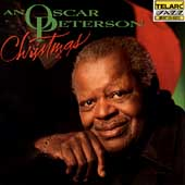 Oscar Peterson Christmas, An