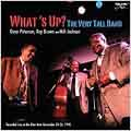 What's Up - The Very Tall Band (Live At The Blue Note, New York 1998)