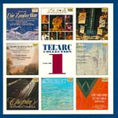 The Telarc Collection Vol 1