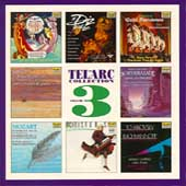 The Telarc Collection Vol 3