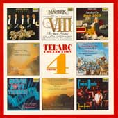 The Telarc Collection Vol 4