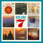 The Telarc Collection Vol 7