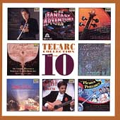 The Telarc Collection Vol 10