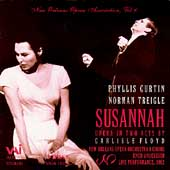 New Orleans Opera Archives Vol 6 - Floyd: Susannah