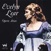 Opera Arias / Evelyn Lear, et al