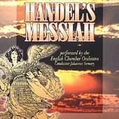 Handel: Messiah (Highlights) / Somary, Price, Diaz, et al