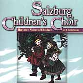 Heavenly Voices Of Children At Christmas