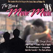 The Best Of Movie Music '98