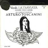Toscanini Collection Vol 60 - Verdi: La Traviata / Albanese