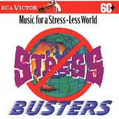 Stress Busters- Music for a Stress-Less World