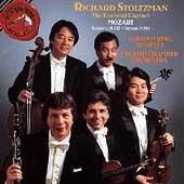 The Essential Clarinet - Mozart / Stoltzman, Tokyo String Qt