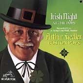 Irish Night at the Pops / Arthur Fiedler, Boston Pops