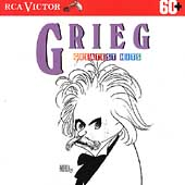 Grieg - Greatest Hits