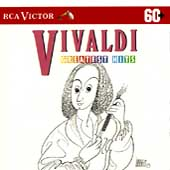 Vivaldi: Greatest Hits