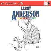 Leroy Anderson's Greatest Hits