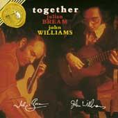 Together:Julian Bream(g)/John Williams(g)