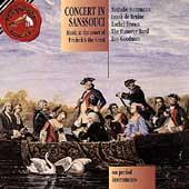 Concert in Sanssouci / Roy Goodman, The Hanover Band