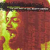 Evolution (And Flashback): The Very Best Of Gil Scott-Heron