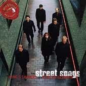 Street Songs -S.Martland/P.Klatzow/P.L.Van Dijk/etc(1997):King's Singers/Evelyn Glennie(marimba)