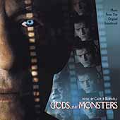 Gods & Monsters [HDCD] (OST)