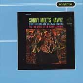 Sonny Meets Hawk !