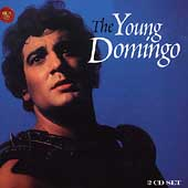 The Young Domingo -RCA Recordings 1968-72