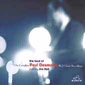 Best Of The Complete Paul Desmond RCA Victor...
