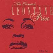The Essential Leontyne Price