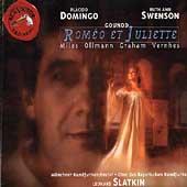 Gounod: Romeo et Juliette / Slatkin, Domingo, Swenson