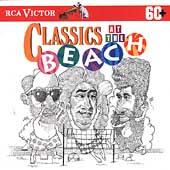 Classics at the Beach