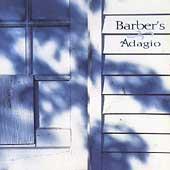 Barber's Adagio - Adagio for Strings op.11(1957-96)