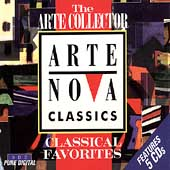 The Arte Collector - Classical Favorites