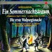Mendelssohn: Ein Sommernachtstraum, Die erste Walpurgisnacht