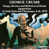 Crumb: Songs, Drones & Refrains of Death / Speculum Musicae