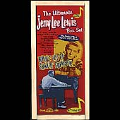 The Ultimate Jerry Lee Lewis Box Set [Box]