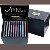 Classic Album Collection Vol. 1 [Box]
