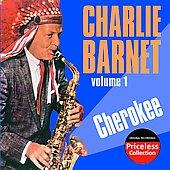 Cherokee - Volume 1