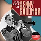 The Best of Benny Goodman (Collectables)
