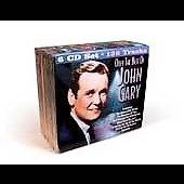 Only The Best Of John Gary