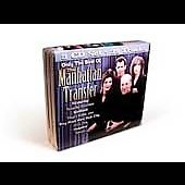 Only The Best Of Manhattan Transfer