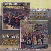 Competition Coupe/The Astronauts Orbit Kampus