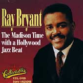 The Madison Time With a Hollywood Jazz Beat